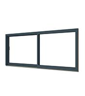 drzwi tarasowe drewniano-aluminiowe ThermoHS Alu